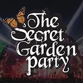 The Secret Garden Party festival featuring Crystal Fighters