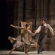 Northern Ballet: Jane Eyre