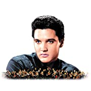 Elvis In Concert--Live on Screen