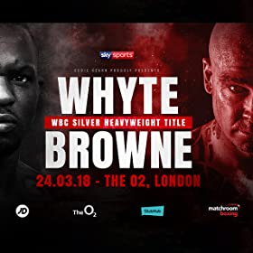 Whyte vs. Browne