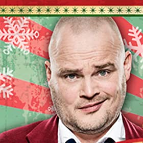 Al Murray: The Pub Landlord's Festive Saloon
