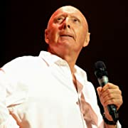 Jasper Carrott's Stand Up And Rock tour