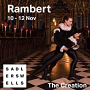 Rambert: The Creation