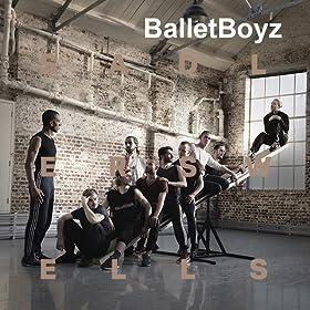 Balletboyz--14 Days