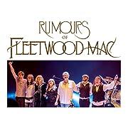 Rumours of Fleetwood Mac--tribute act