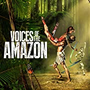 Sisters Grimm: Voices of the Amazon