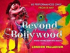 Beyond Bollywood Tickets - Flash Sale