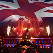 Live at Chelsea: The Chelsea Fireworks Prom