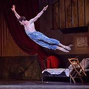 English National Ballet: Le Jeune Homme et la Mort / La Sylphide