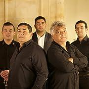 Nicolas Reyes & Tonino Baliardo--The Gipsy Kings