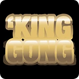 The Comedy Store Manchester--King Gong