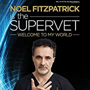 Noel Fitzpatrick is the Supervet