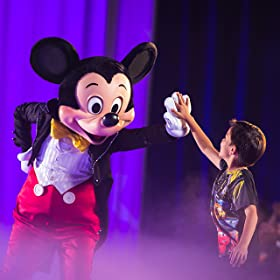 Disney On Ice presents Passport to Adventure (Meet and Greet Package)