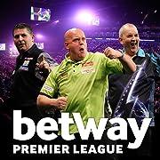 2017 Betway Premier League Darts