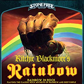 Stone Free Festival feat. Ritchie Blackmore's Rainbow