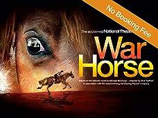 War Horse Tickets