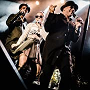 Shalamar featuring Howard Hewett, Jeffrey Daniel, Carolyn Griffey