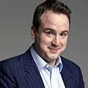 Matt Forde, Larry Dean & Stephen Bailey