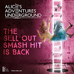 Alice's Adventures Underground