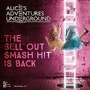 Alice's Adventures Underground