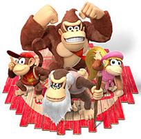 Donkey Kong Country: Tropical Freeze , Abbildung #02