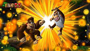 Donkey Kong Country: Tropical Freeze , Abbildung #01