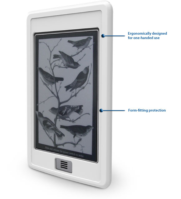 SportGrip Kindle Touch Covers