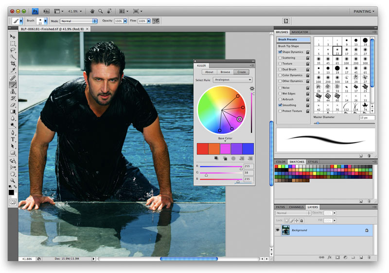 download free cs4 photoshop full version