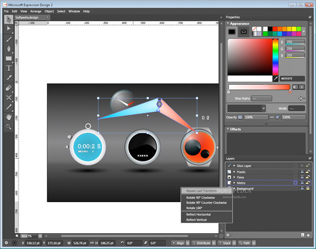 Microsoft expression studio 4 web professional greatly discounted price