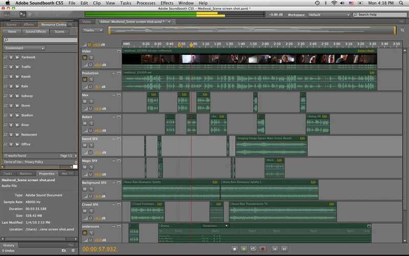 Adobe soundbooth cs5 low price