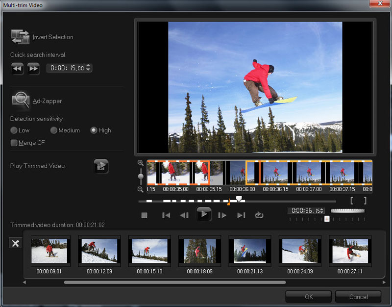 how to take a screenshot video pc using vlc