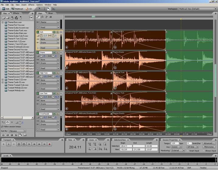 Good price adobe audition 3