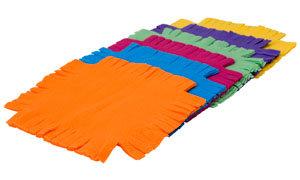 precut quilt squares Alex 383WN - Knüpfe Eine Decke