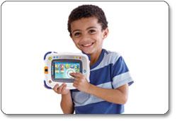 VTech InnoTab 2 Learning App Tablet - White Product Shot