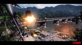 Rambo: The Video Game, Abbildung #01