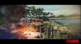 Rambo: The Video Game, Abbildung #02