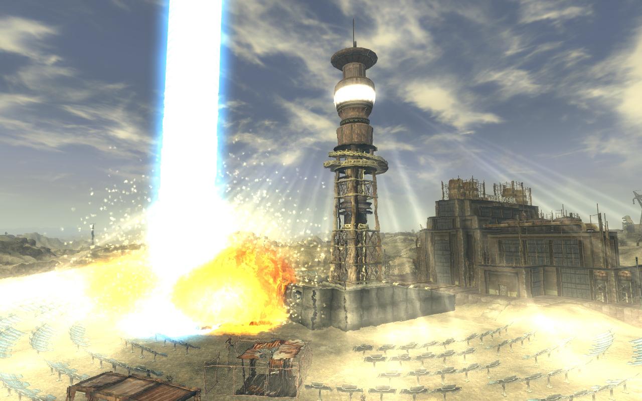 Fallout: New Vegas (PS3): Amazon.co.uk: PC & Video Games