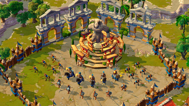 download game age of empires 4 full version free for pc
