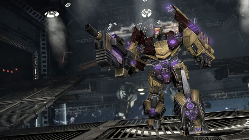 transformers cybertron games free download