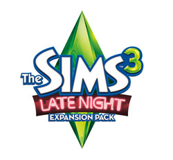 cd key for sims 3 late night