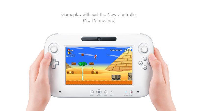 Nintendo Wii U - Pack Básico - 8 GB - Incluye Sports Connection: Amazon.es: Videojuegos