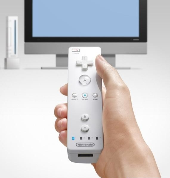 how to connect wii remote to pc