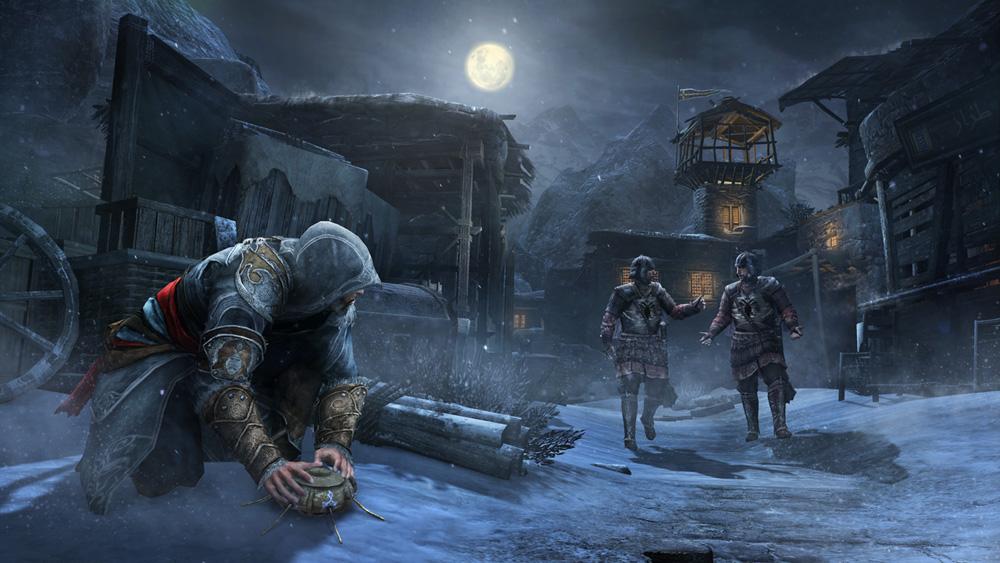 Assassin's Creed: Revelations - Gold Edition ile ilgili görsel sonucu