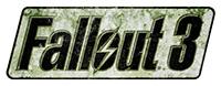 'Fallout 3' game logo