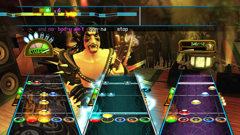 guitar hero greatest hits game only ps2 pc video games. Black Bedroom Furniture Sets. Home Design Ideas
