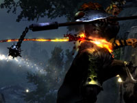 De nouveaux boss dans  God of War III