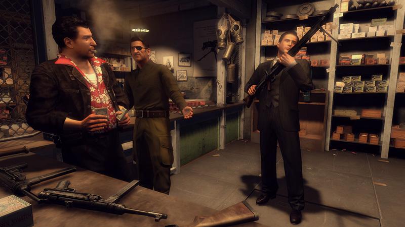 Mafia Ii Скачать Игру - фото 8