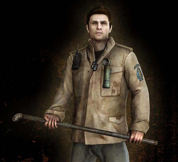 скачать игру Silent Hill 5 через торрент бесплатно на русском - фото 11