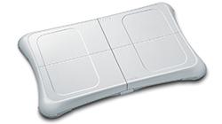 The Wii Balance Board