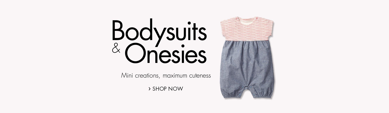 Bodysuits & Onesies